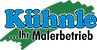 Malerbetrieb Kühnle Logo